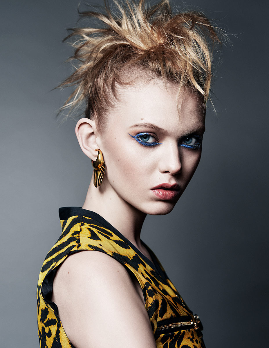 Versace Beauty 7